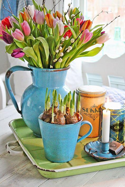 Tulpen: verzorgingstips + 8x interieur inspiratie!