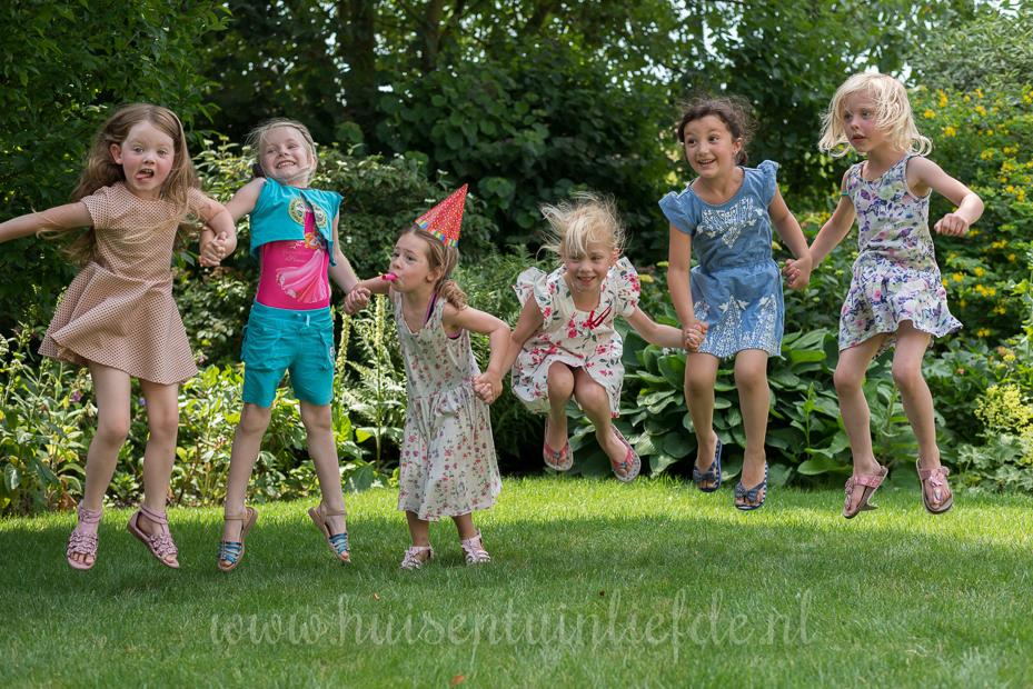 10 leuke idee n voor een kinderfeestje huis en tuinliefde for Leuke ideeen voor in huis