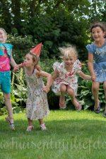 10 leuke ideeën voor een kinderfeestje!