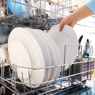 Vaatwasser inpakken: tips en trucs!