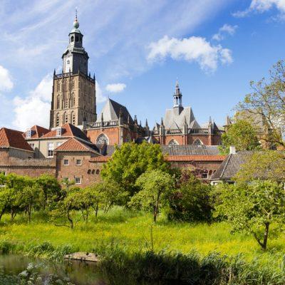De leukste stedentrips van Nederland! Deel 1