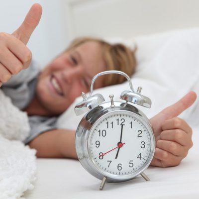 Stressvrij ochtendritueel met kinderen: Zo doe je dat!