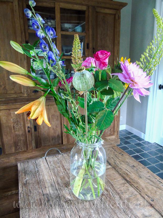 4 tips voor de beste bloemenverzorging
