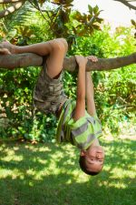 Kindvriendelijke tuin: een spannend speelparadijs