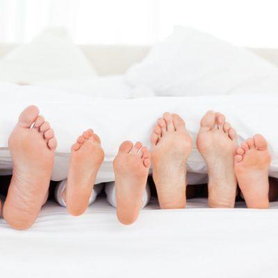 Belangrijk voor een goede nachtrust: onderhoud van het bed!