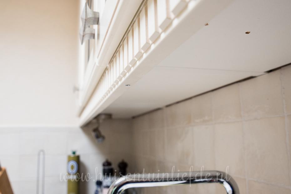 5 meest vergeten plekjes in de keuken om schoon te maken