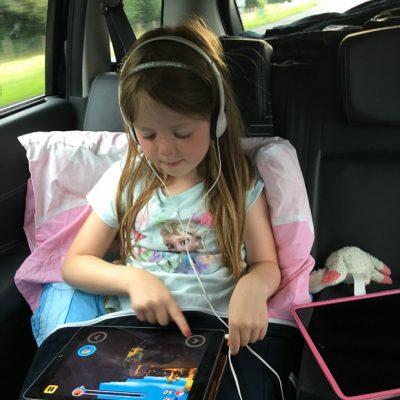 10 SOS bezigheidsspelletjes voor onderweg