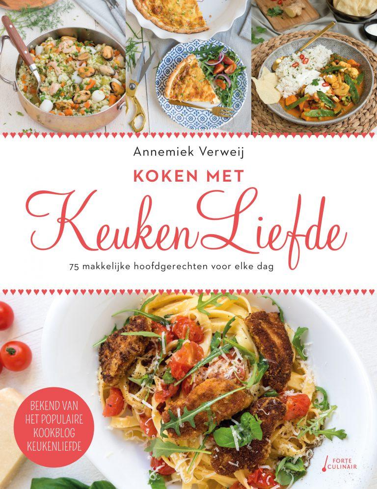 Bestel ons kookboek!
